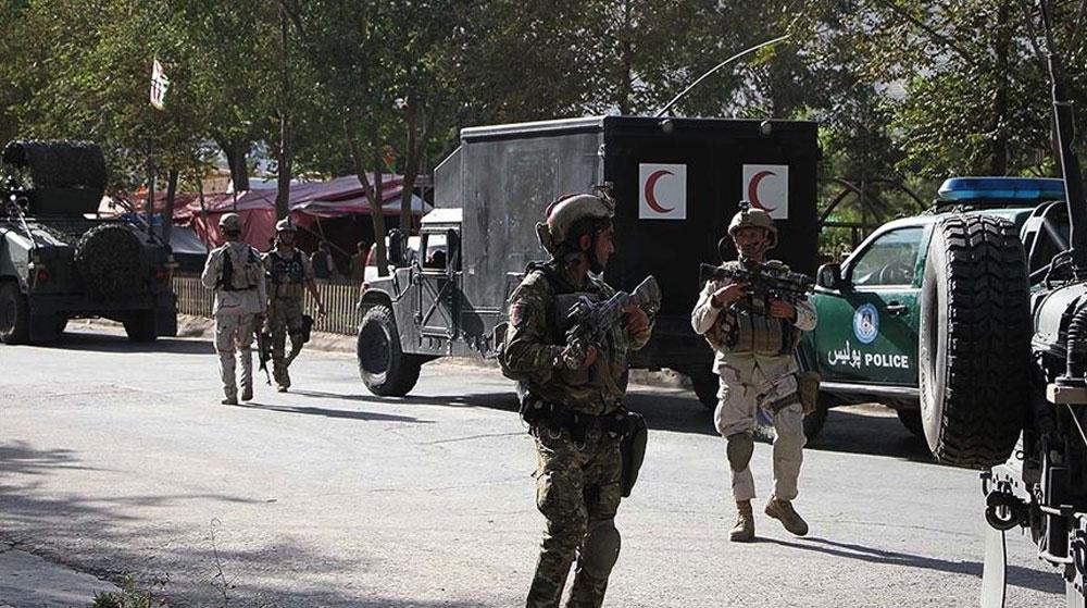 Afganistan'da Camiden Çıkanlara Silahlı Saldırı: 3 Sivil Öldü!