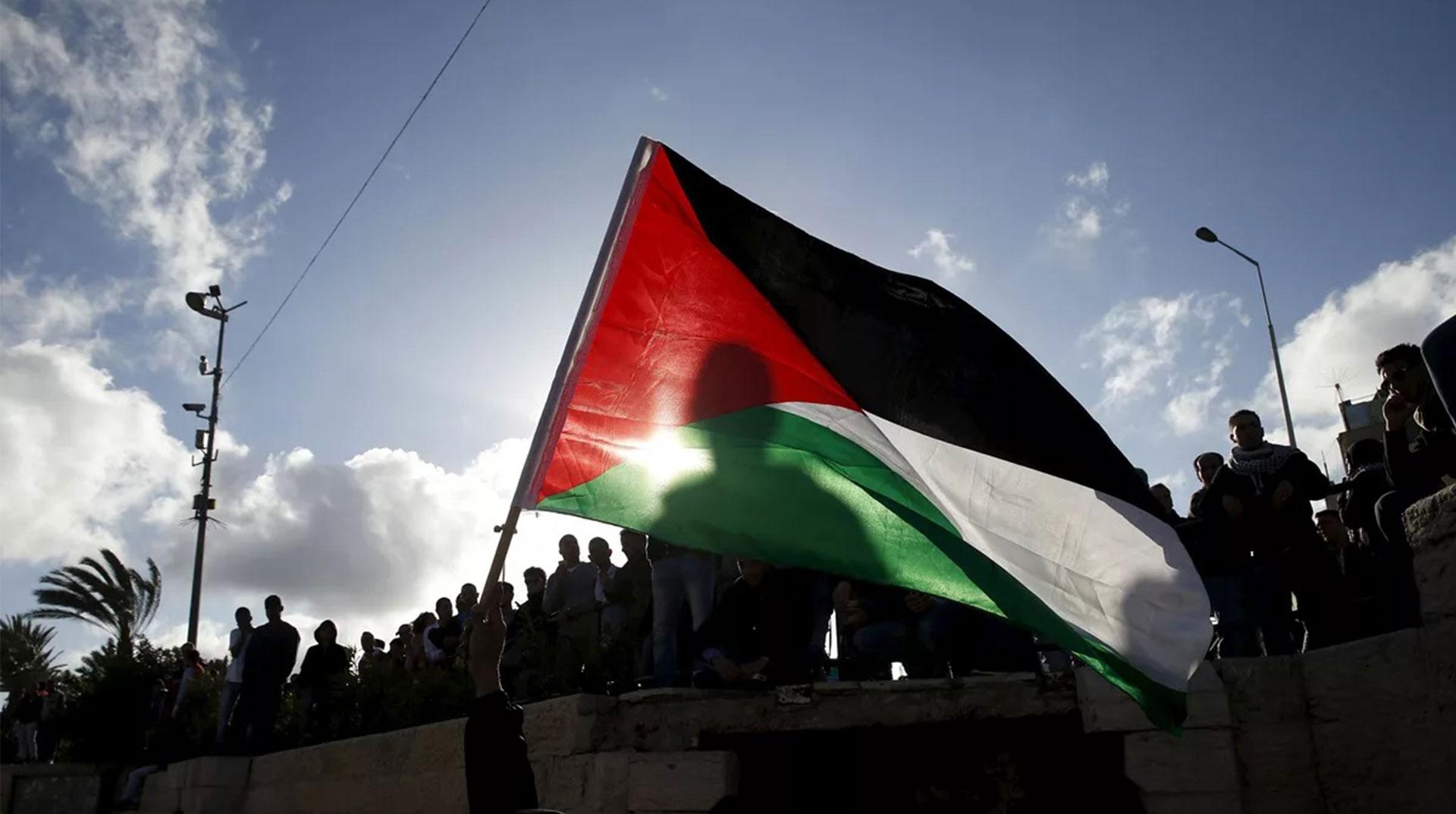 Gazze'de Tüm Kurumlar Bugün Greve Giriyor