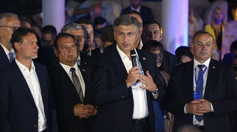 Hırvatistan Genel Seçimleri Sonuçlandı