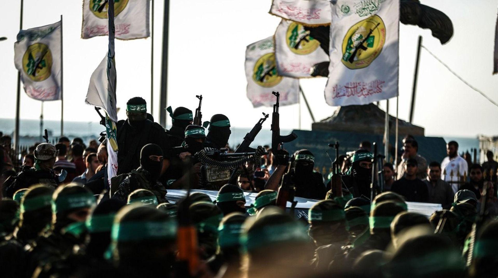 Hamas'tan İsrail'e net mesaj: Pek çok seçenek var