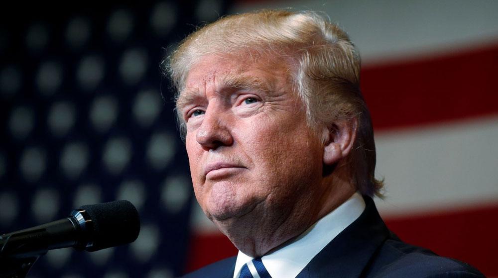 Trump Başkanlık Seçimlerinin Ertelenmesini Önerdi