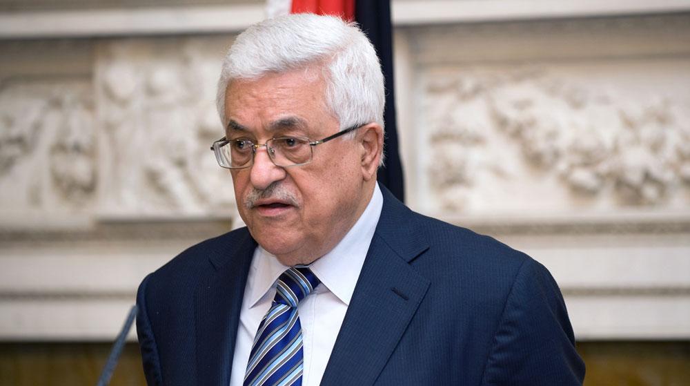 Mahmud Abbas: Müzakerelere Hazırız