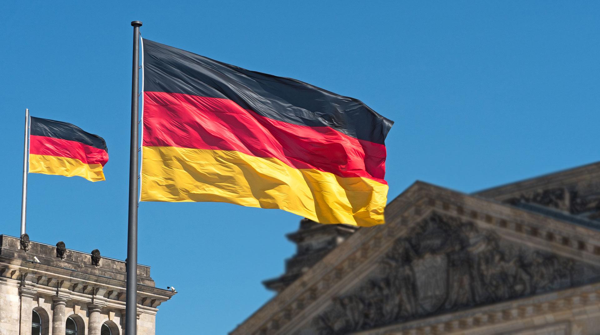 Almanya Irak'ın kararını kabul etti!