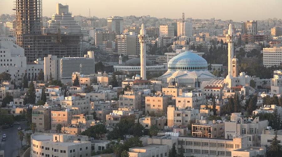Ürdün'de Hayat Normale Dönüyor, Tüm Sektörler İş Başı Yapacak