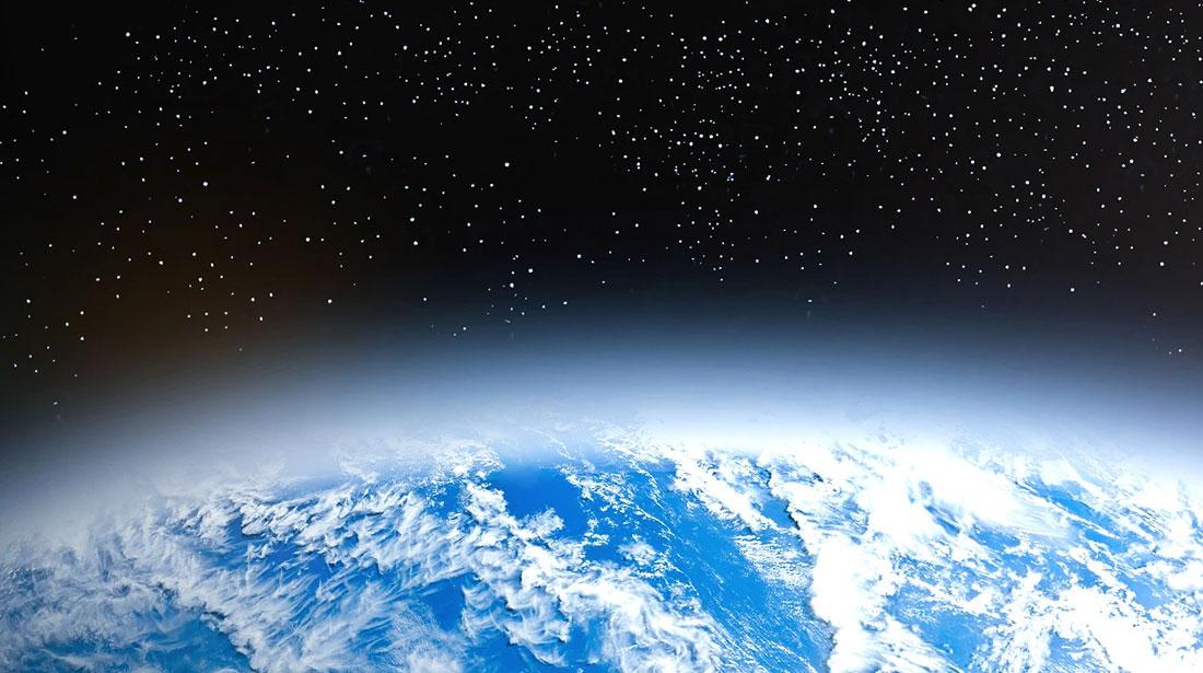 Ozon Tabakasındaki En Büyük Delik Kapandı, Karantina ile Alakası Var mı?