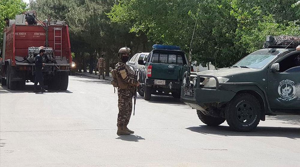 Afganistan'da Saldırı: 23 Ölü, 15 Yaralı
