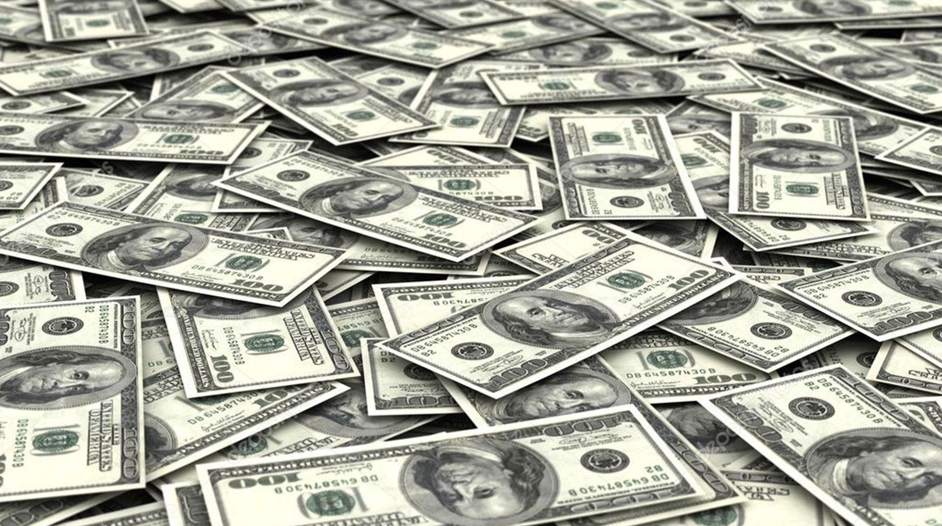 Fitch'in Dolar Kuru İçin Yeni Tahmini
