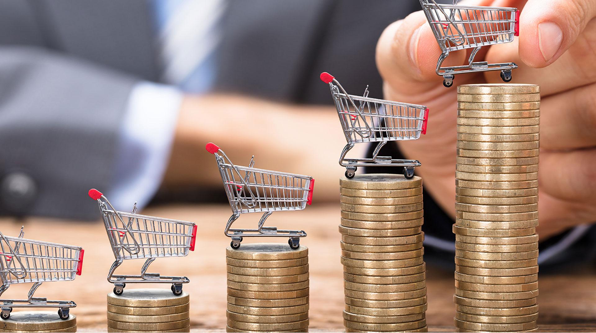 Enflasyon Eylülde Yüzde 0.99 Arttı