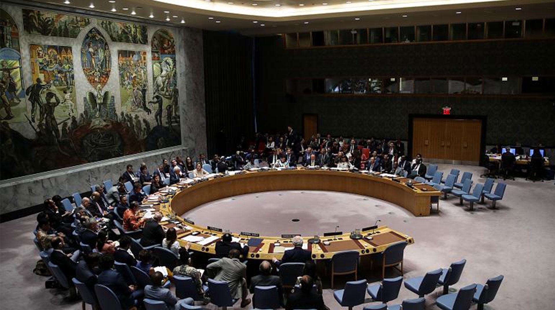 BM Güvenlik Konseyi Türkiye gündemiyle acil olarak toplanıyor