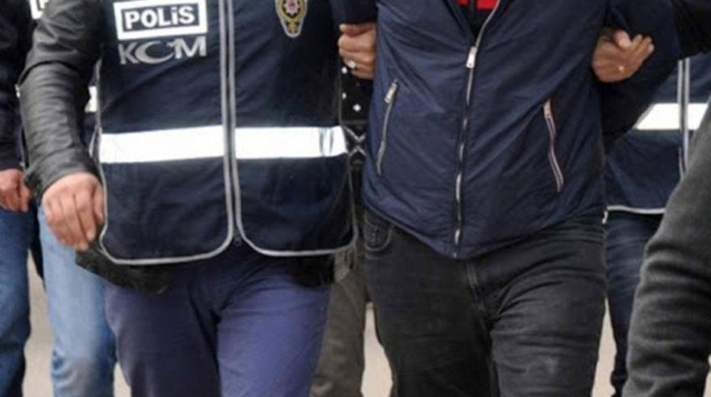 Van ve Hakkari'de Operasyon: 10 Tutuklama