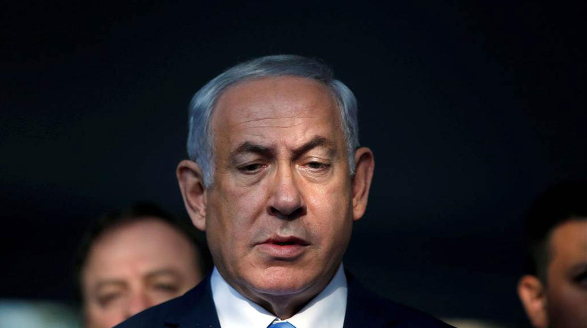 Netenyahu'ya Şok! İttifak Lideri Vazgeçti