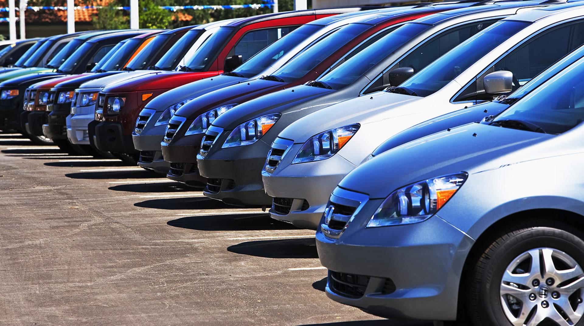 Otomobil Satışı Temmuzda Geçen Yıla Göre Üç Buçuk Kat Arttı