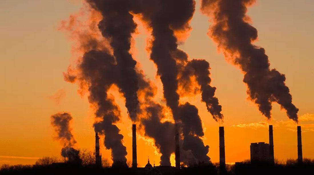 Hava Kirliliği Parçacıklarında Koronavirüs Bulundu