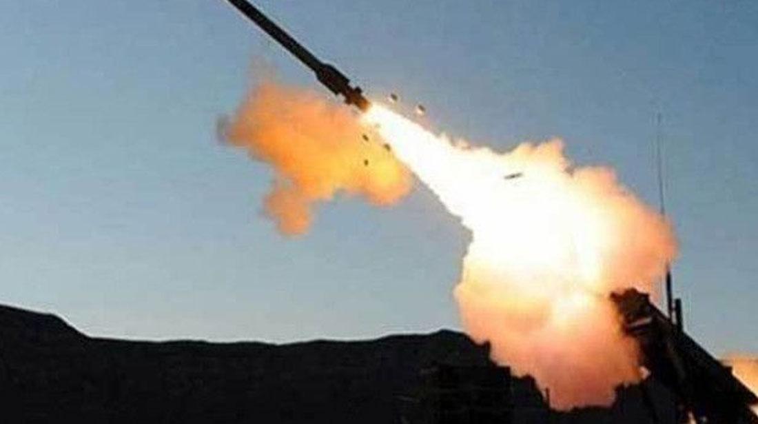 İşgal Güçlerinden Suriye'ye Hava Saldırısı