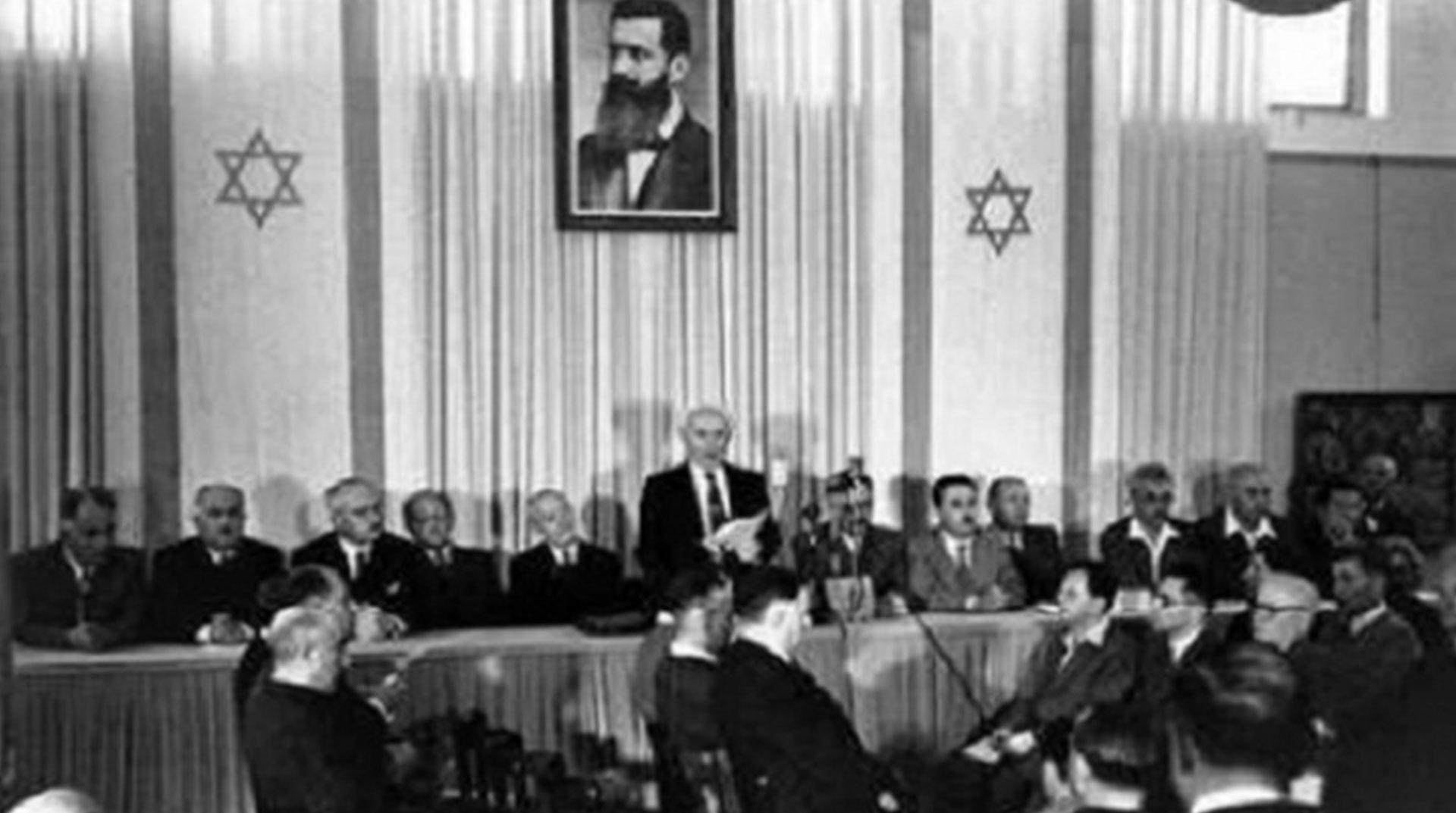 Tarihte Bugün: Balfour Deklarasyonu Yayınlandı