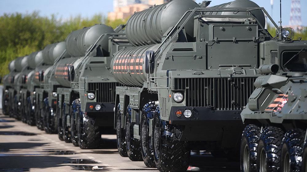 Rusya'dan S-400 Açıklaması: Bekliyoruz