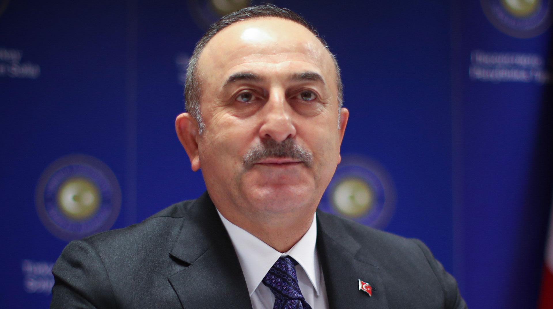 Mevlüt Çavuşoğlu: Yeni Bir Dalgayı Kaldıramayız