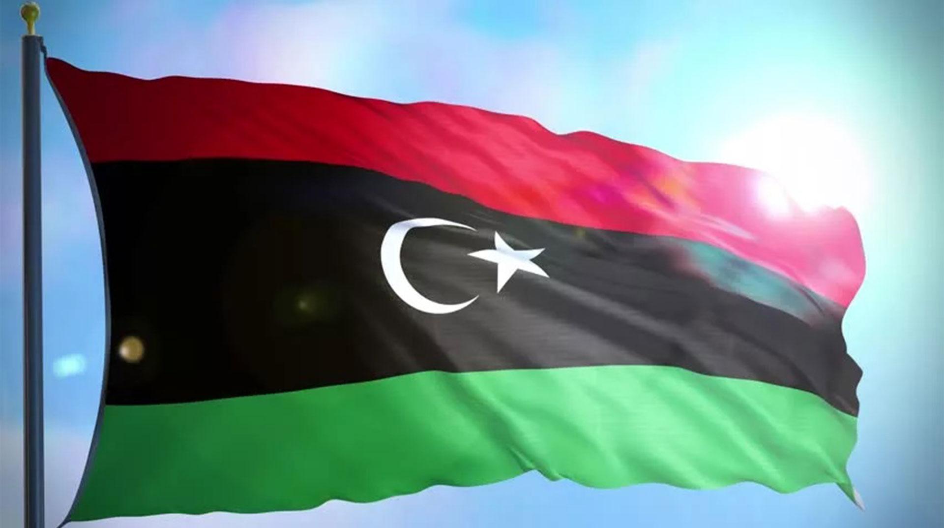 Libya'dan Boykot Çağrısı