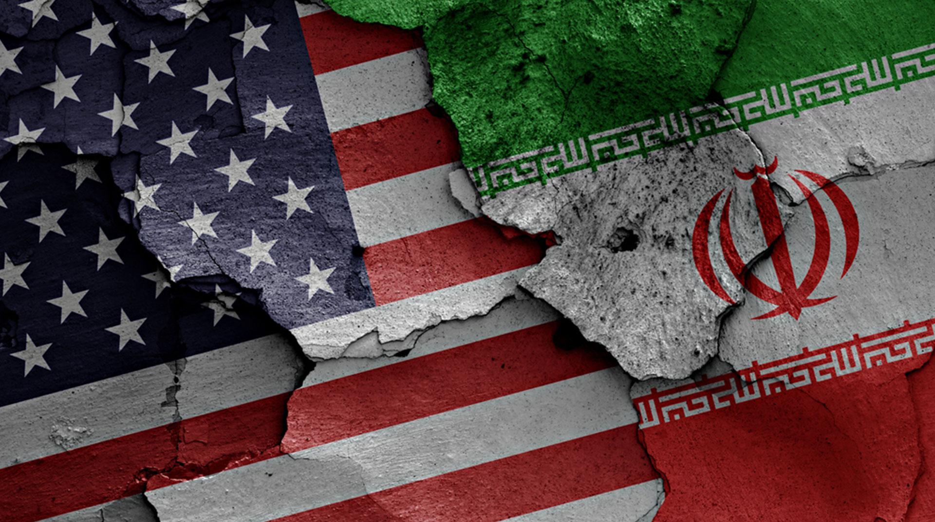 ABD'den İran'a: Maksimum Seviyeye Çıkaracağız