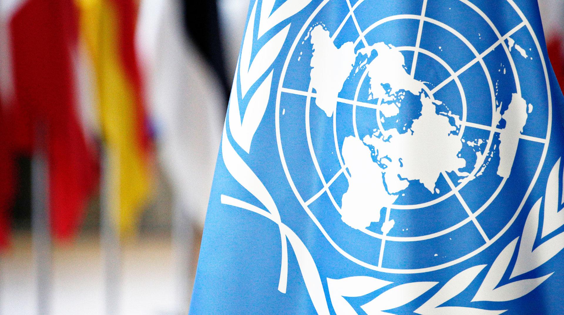 BM'den İdlib İçin Ateşkes Çağrısı