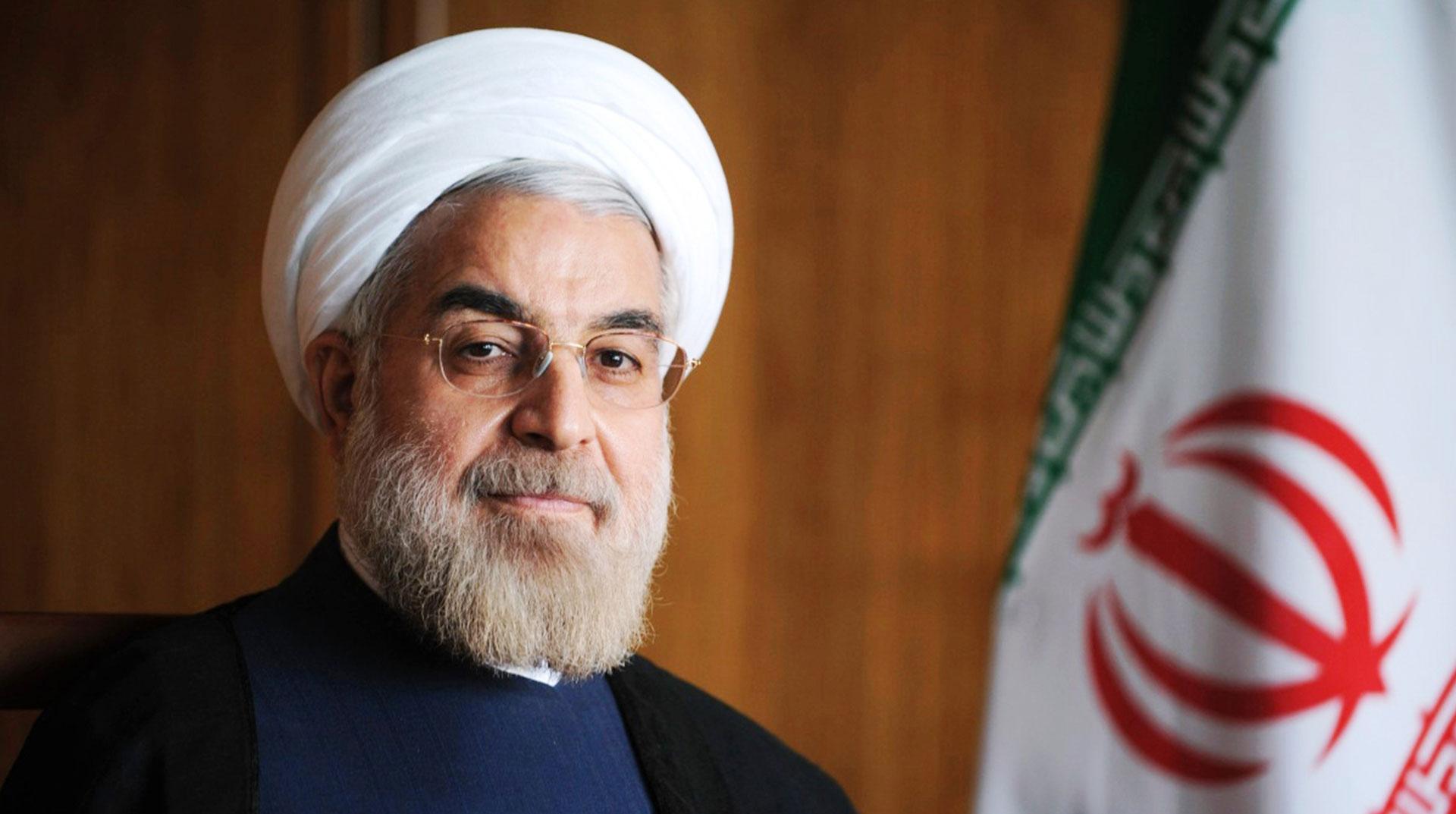 Ruhani: Yeni petrol yatağı keşfettik