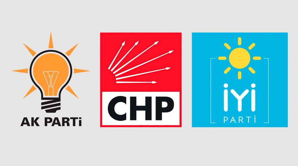 Ak Parti'yi CHP ve İyi Parti'ye Götüren Olay: Baro Teklifi