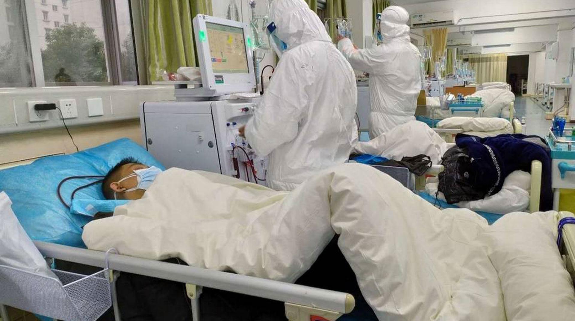 Çin'de Koronavirüs Bilançosu: Ölü Sayısı 132'ye Yükseldi