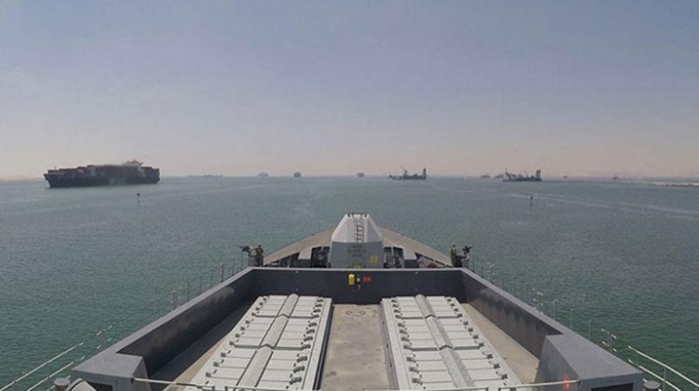 Yemen'de İngiliz Gemisi Saldırıya Uğradı
