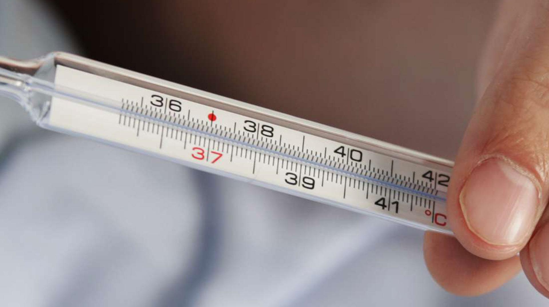 İnsan vücut ısısı ortalaması düşüyor