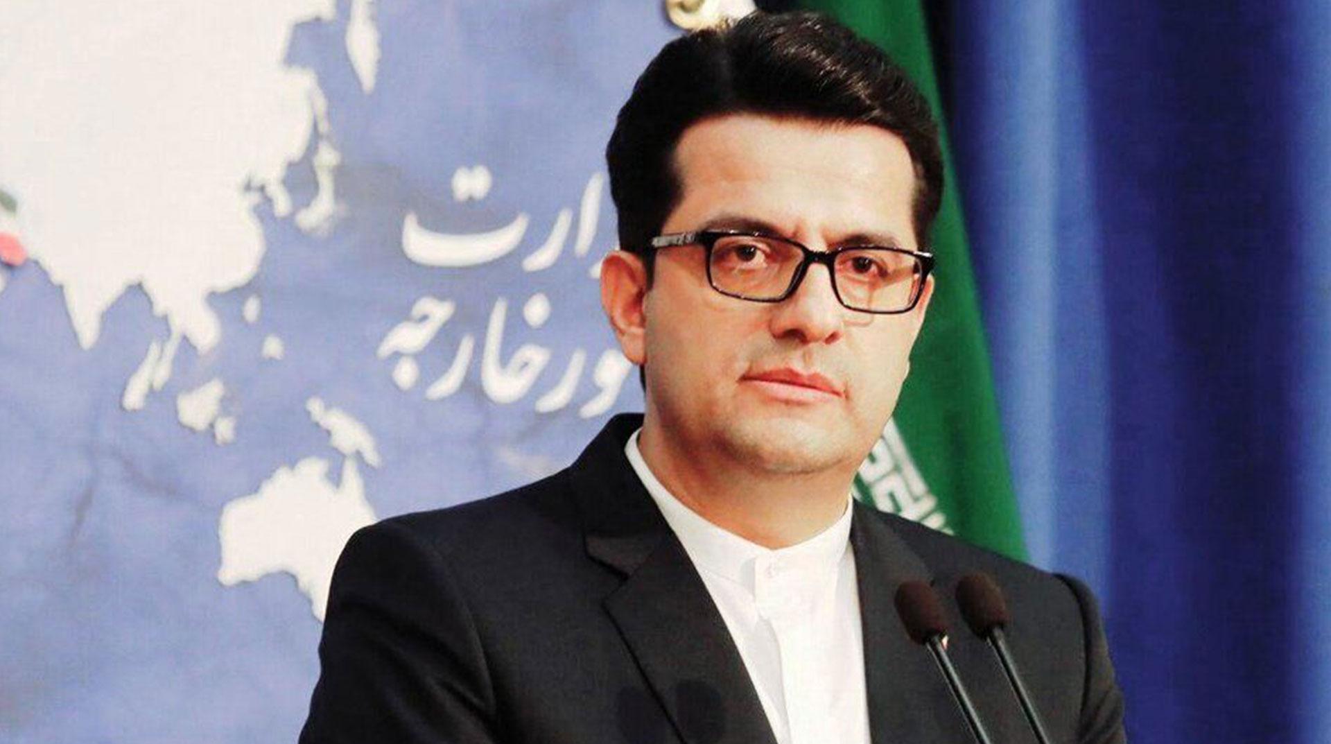 İran: Yaptırımlar, ABD'nin Zorba Siyasetinin Göstergesidir