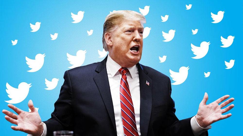Trump'ın Tweetini Kim Kaldırdı? Amerika'nın Konuştuğu Olay!