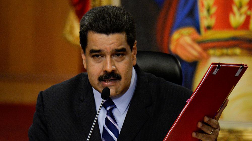 Maduro'yu Kim, Neden Kaçırmak İstedi?
