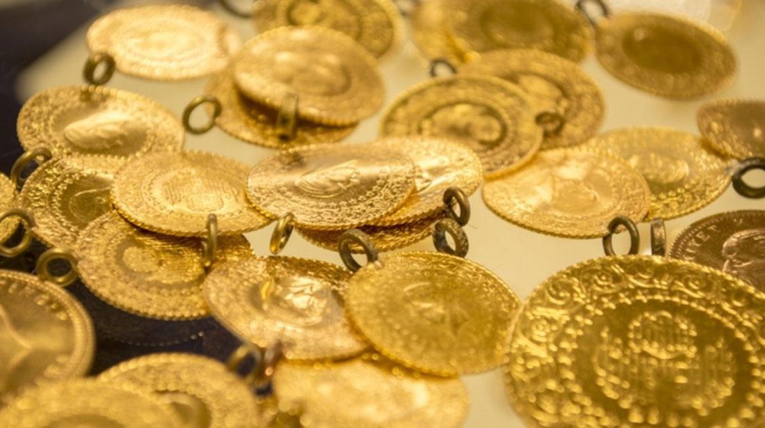 Çeyrek Altın 630 Lira, Güncel Altın Fiyatları