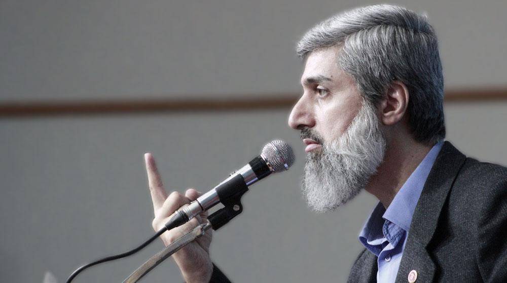 Alparslan Hoca, KHK'lılar Hakkında: Dertlisiniz Allah Kurtarsın Ama Tevbe Etmelisiniz