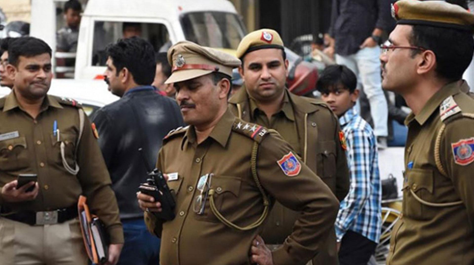 Hindistanda Cami Gaspına Tepki Gösterenler Gözaltına Alınıyor
