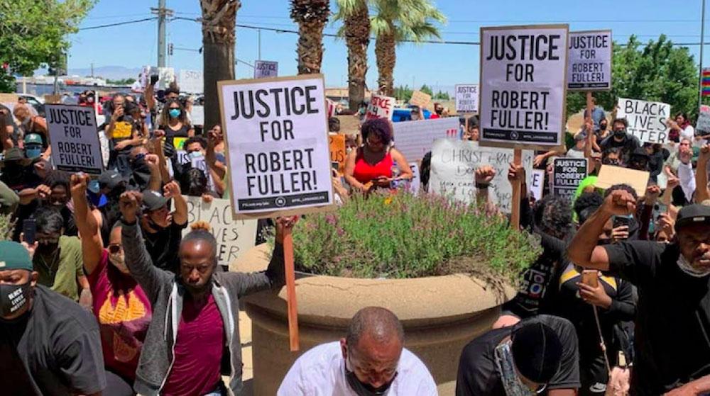 Cinayet mi? İntihar mı? Kaliforniya, Fuller'in Ölümünü Konuşuyor