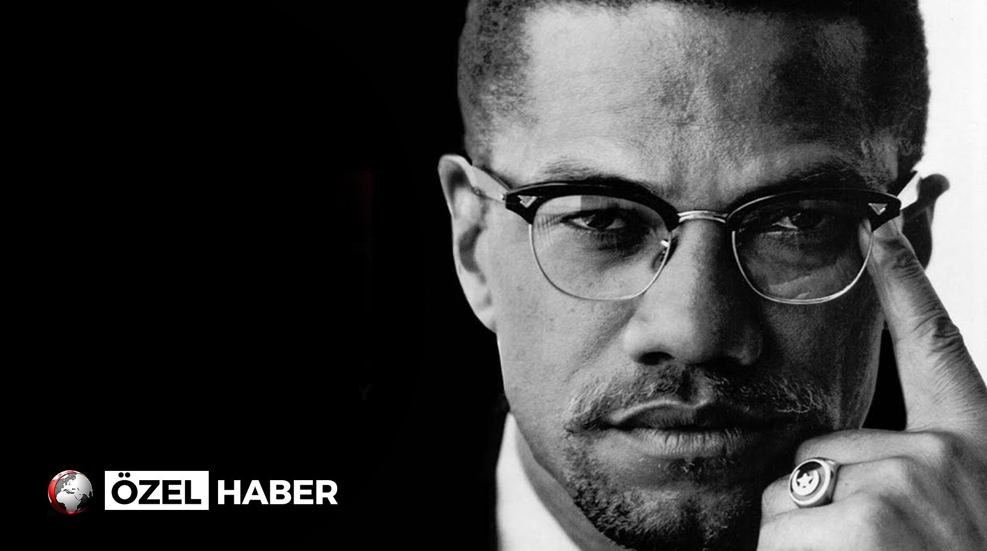 Malcolm X'ten Altın Değerinde 12 Söz