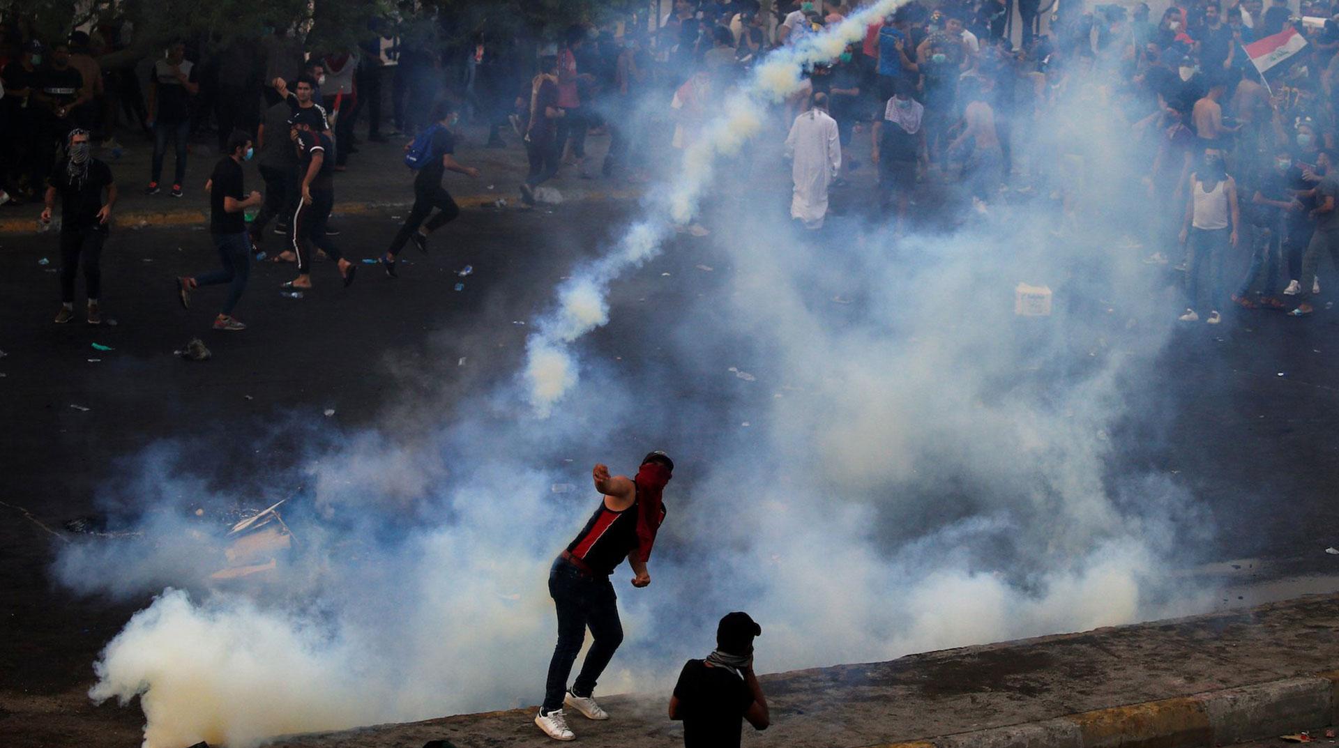 Başbakan'dan Göstericilere 'Müebbet Hapis' Tehdidi