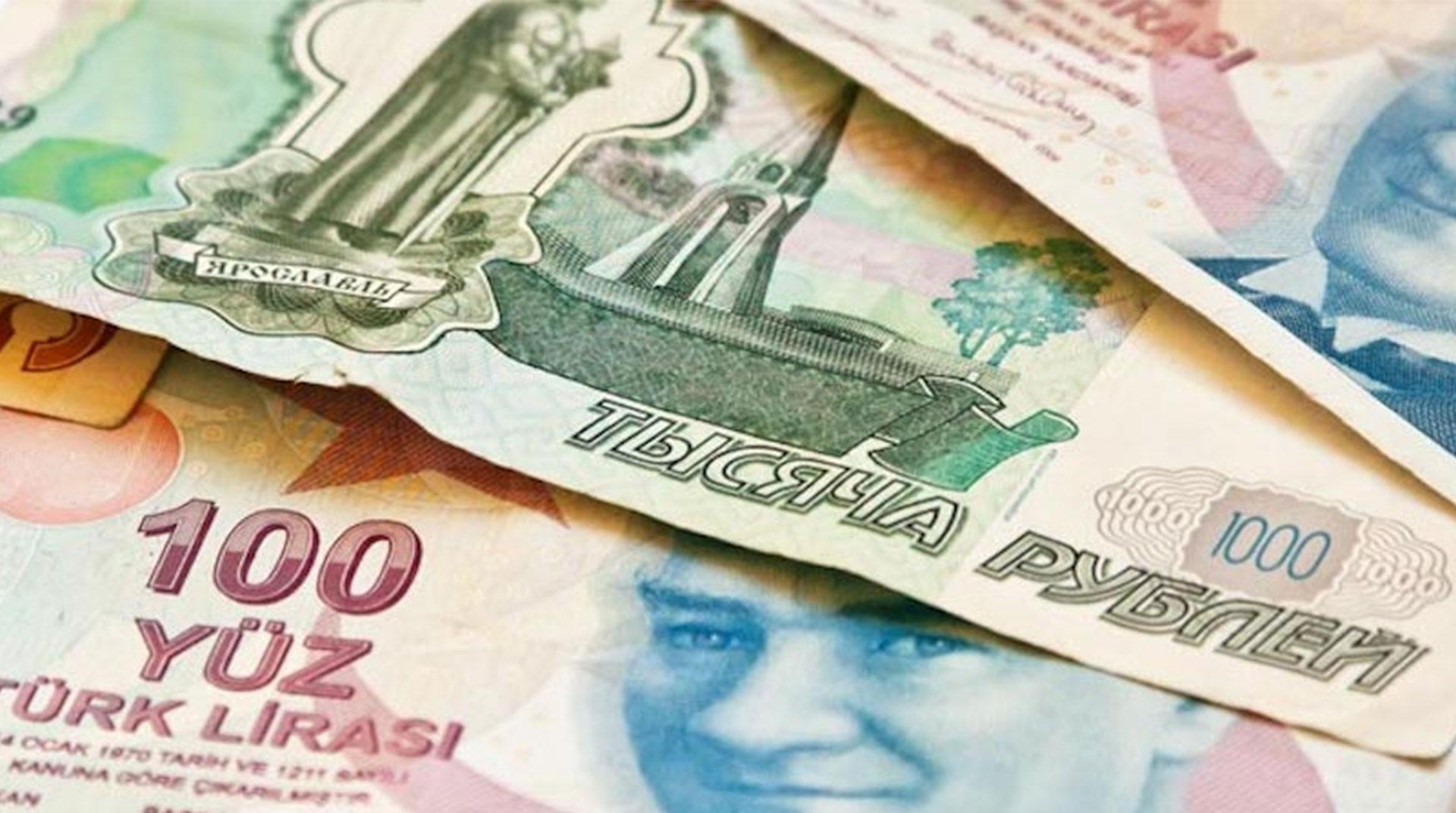 Rusya ile Dolara Karşı Anlaşma