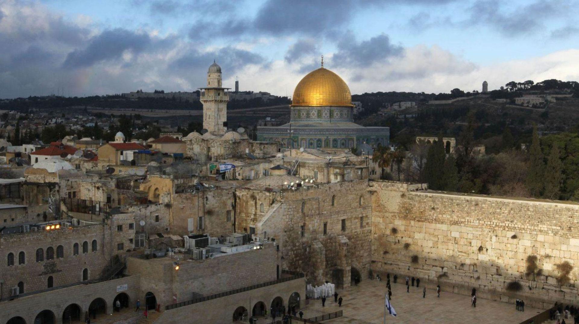 ABD, Kudüslü Müslümanların Vatandaşlık İbaresini Rapordan Kaldırdı!