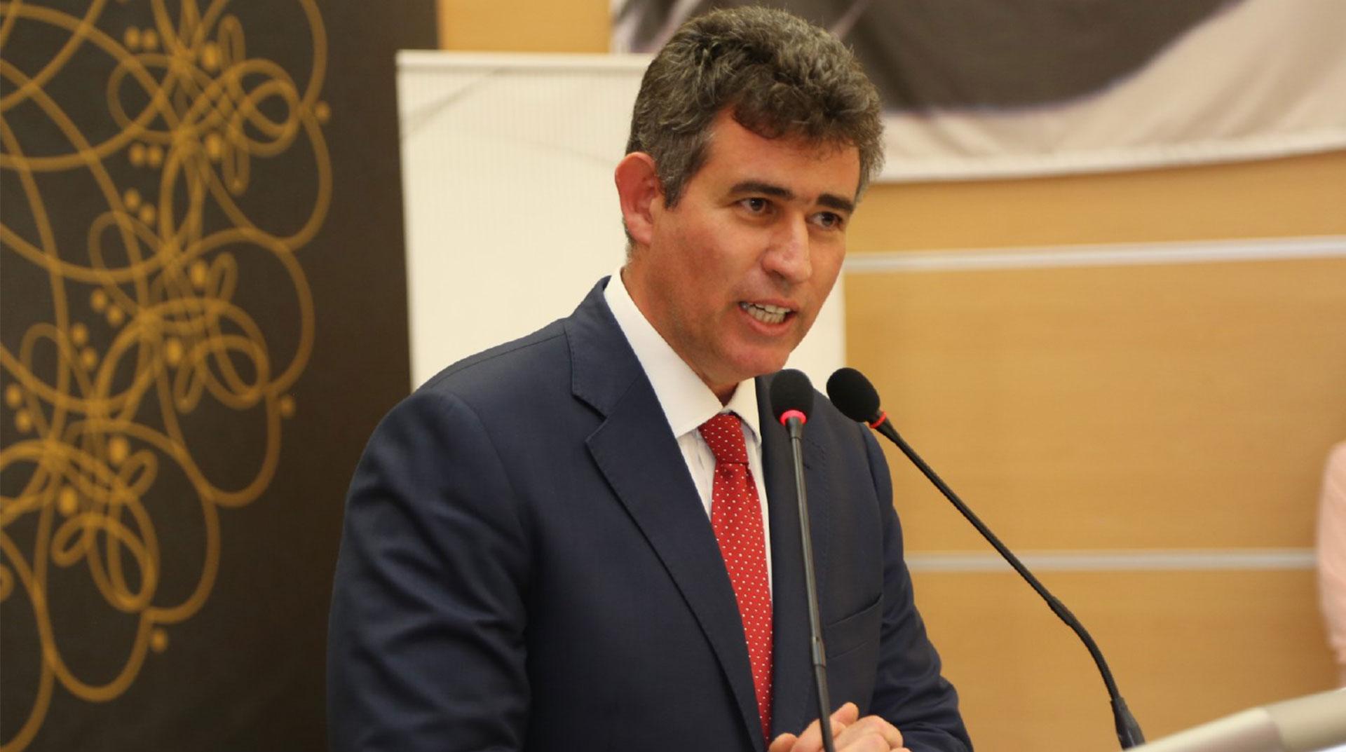 Feyzioğlu: Türkiye'den Hiç Olmadığı Kadar Umutluyum