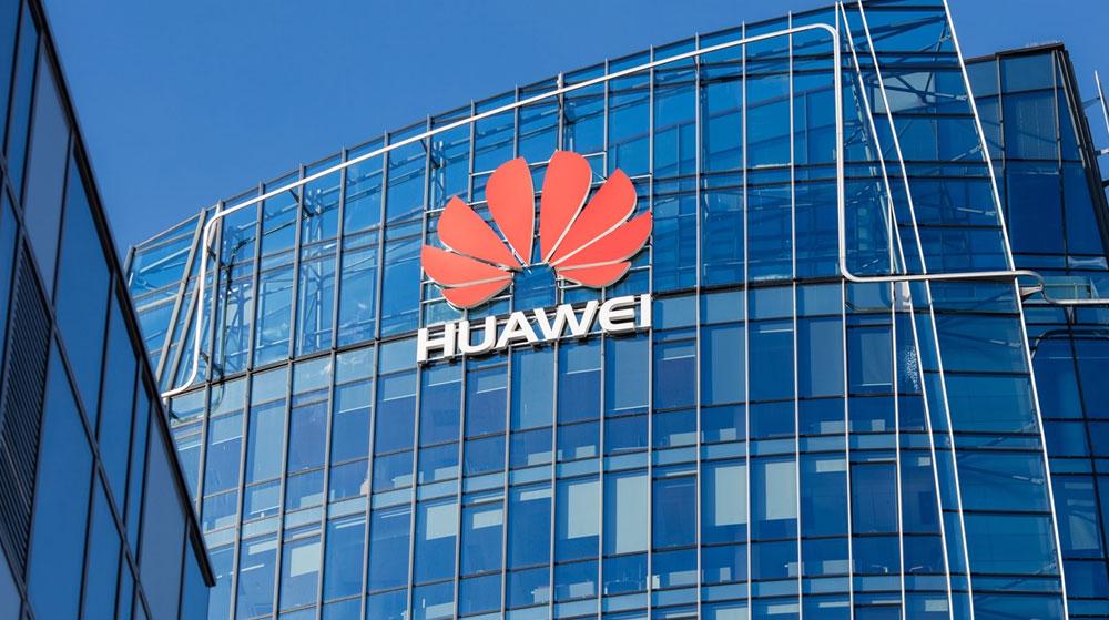 Huawei, Akıllı Telefon Satışlarında Dünyada İlk Sıraya Yerleşti