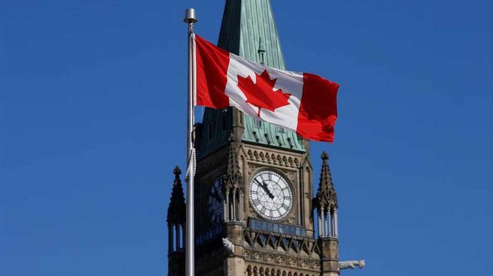 Kanada Tarihinin En Büyük 4'üncü Felaketi Gerçekleşti