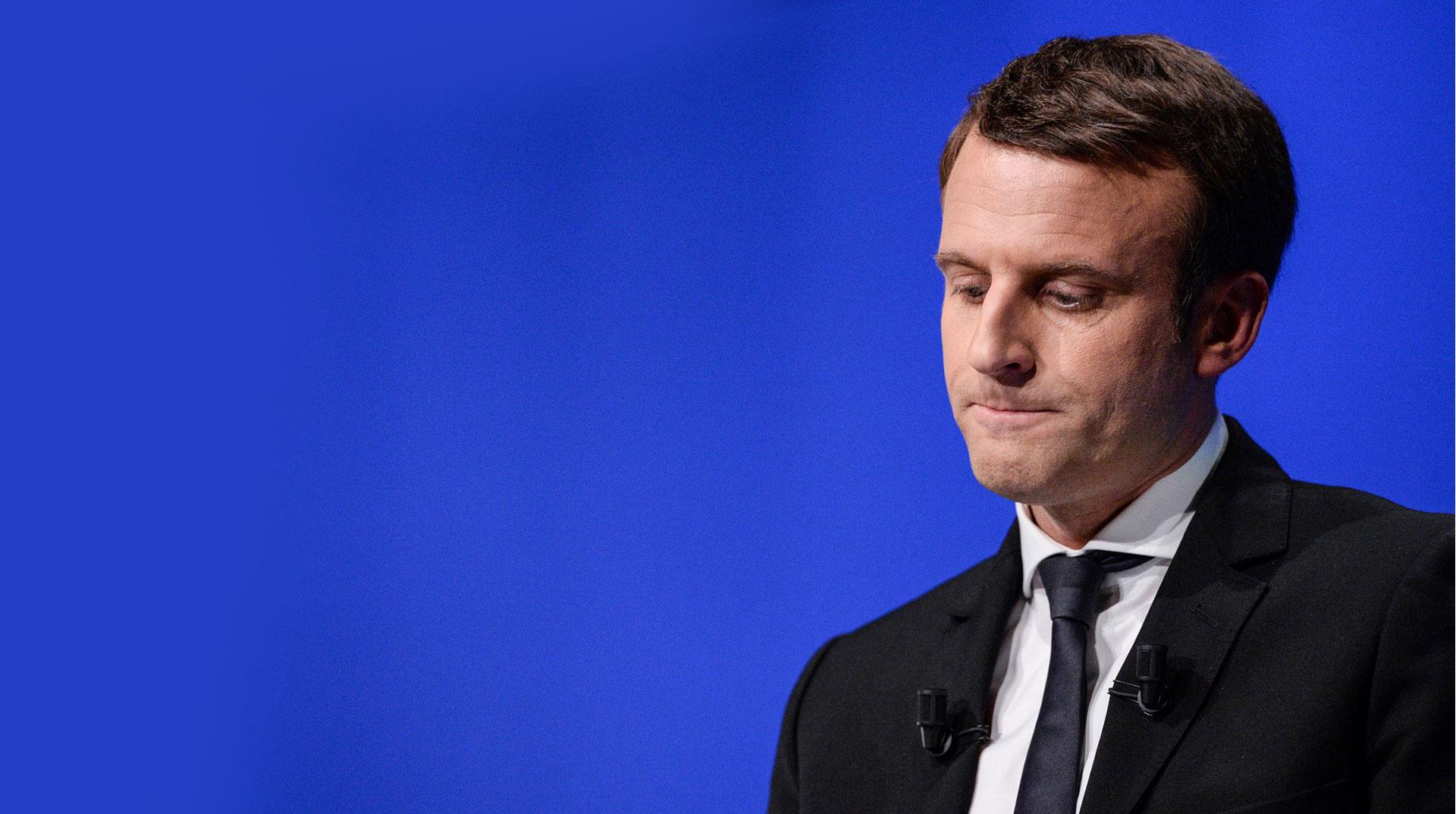 Fransa'dan Suriye Kararı: Askerlerimizi Koruyacağız