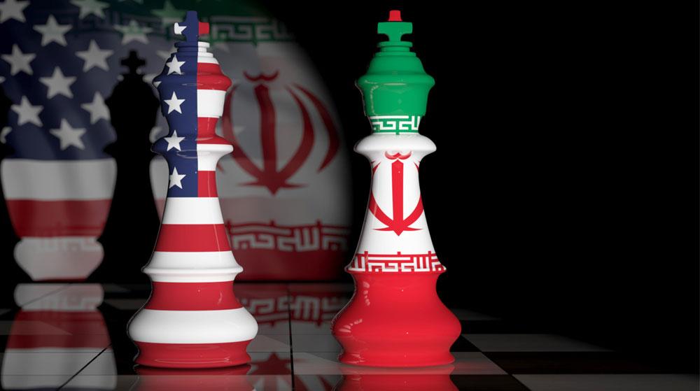 İran'dan ABD'ye Net Tavır: Her Türlü Tehdide Kesin Karşılık Vereceğiz