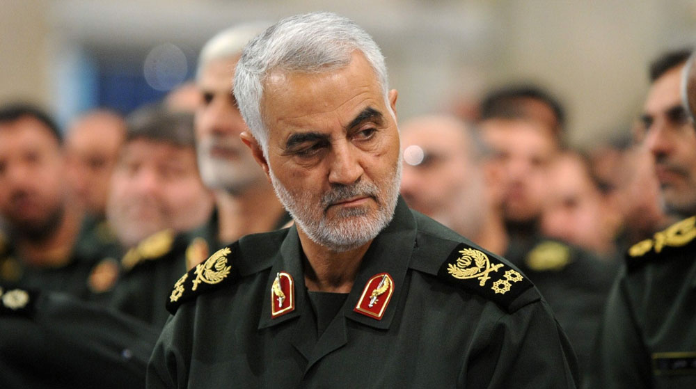 İran, Süleymani'nin Güzergah Bilgilerini Paylaşan Kişiyi İdam Etti