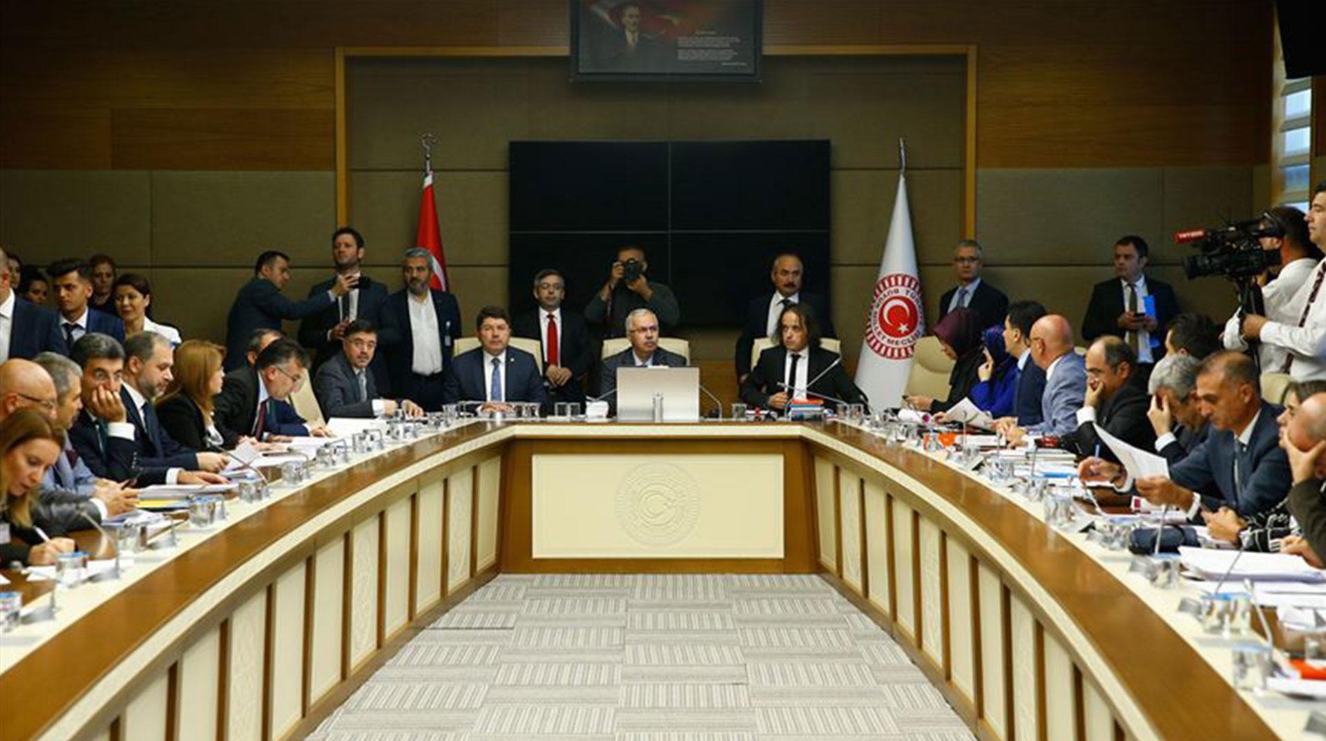 Beklenen Reformda Yeni Gelişme! Strateji Belgesi Kabul Edildi