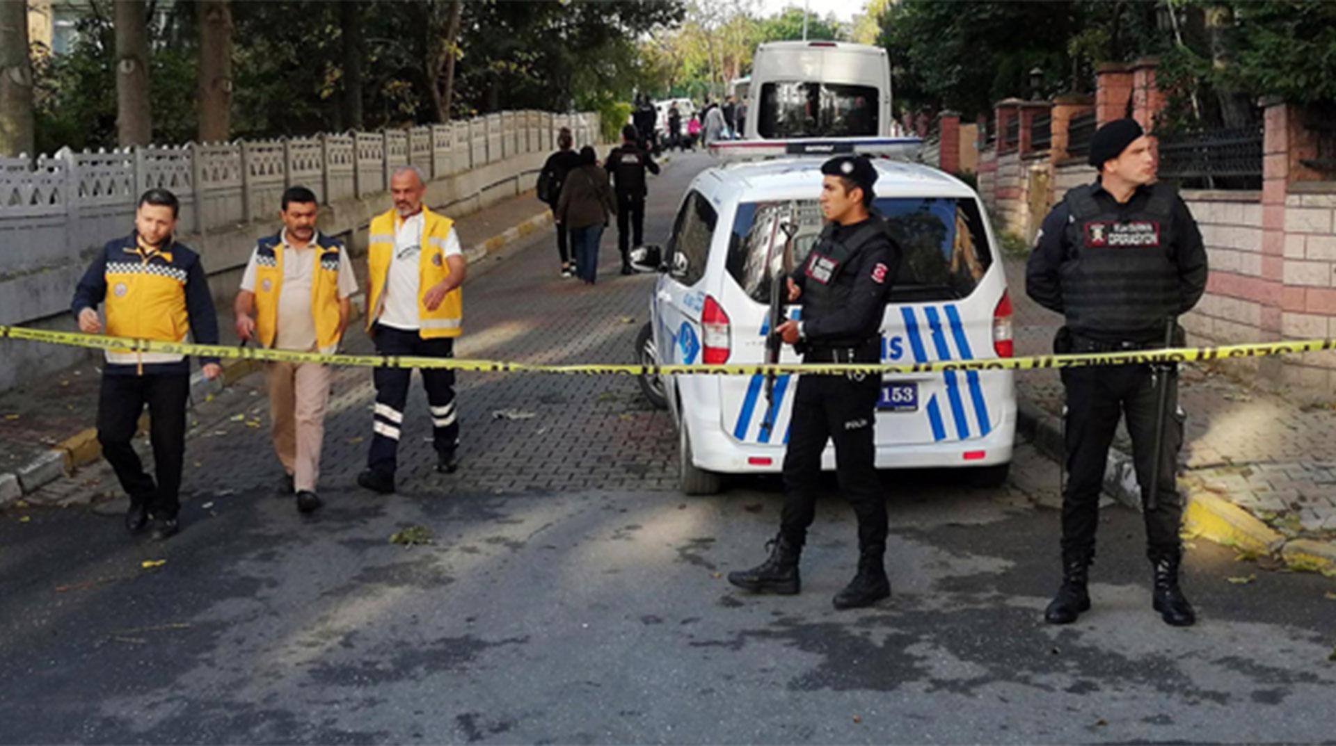 Bakırköy'de Biri Çocuk 3 Kişinin Cansız Bedeni Bulundu