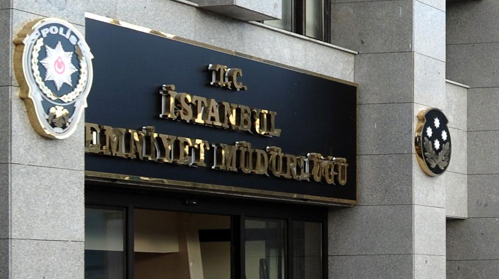 İstanbul Emniyeti'nde Değişim Sürüyor