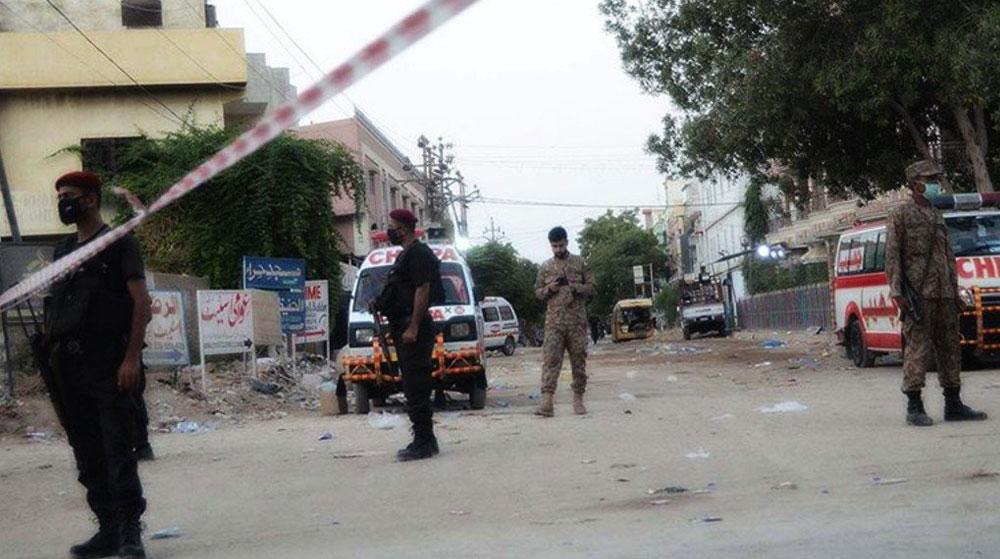 Pakistan'da silahlı saldırı: 9 ölü
